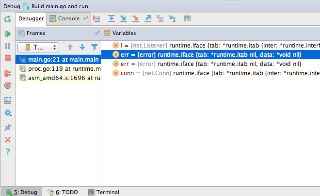 Setting up Go in IntelliJ IDEA – Hadi Hariri